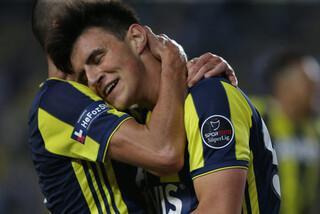 Fenerbahçe ile Başakşehir arasında transfer pazarlığı