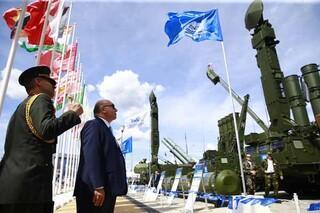 Rusyada Armiya-2019 forumu başladı