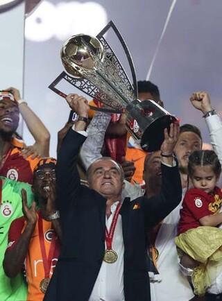 Galatasaraya 22lik golcü