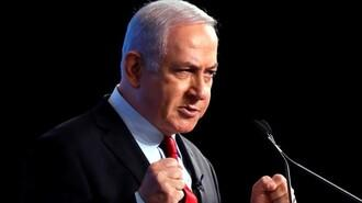 Netanyahu'dan AB'ye İran tepkisi