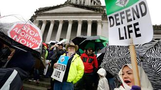 Trump yönetiminin kürtaj kısıtlamaları hayata geçti