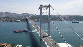 FSM köprüsünde çalışmalar ne zaman sona erecek?