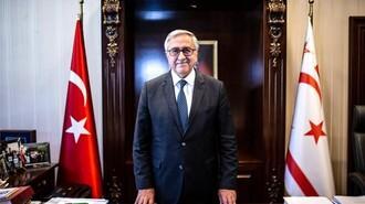 Akıncı'dan Rumlara tepki: Kıbrıs Türk halkını yok sayıyorlar