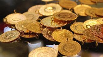 Gram altın 257,8 lira seviyelerinde