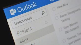 Outlook kararacak!