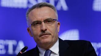 Ağbal: Türkiye 2023'te ürettiğini ihraç eden ülke olacak