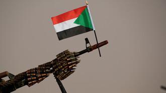 Sudan'da kritik imzalar atıldı