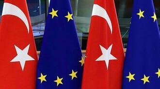 Türk ürünlerinin AB standartlarına uyumu yüzde 98`in üzerinde
