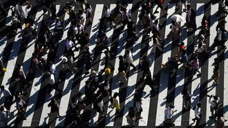 Japonya'da turist rekoru