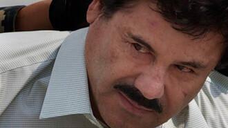 Son dakika... El Chapo Guzman'a müebbet hapis