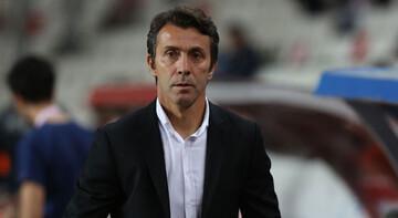 """Bülent Korkmaz: """"Bursaspor bizden daha iyiydi"""""""