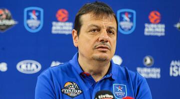 Ergin Ataman: Türk sporu ve basketbolu adına çok önemli