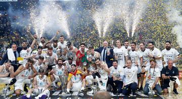 Real Madrid, unvanını korumaya çalışacak