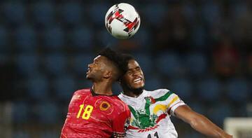 Mali ve Tunus, adlarını son 16 turunda
