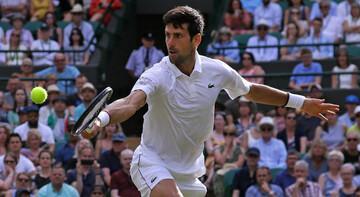 Novak Djokovic ile dördüncü turda!